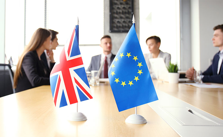 Brexit significantly affects the marketing authorisations of medicines